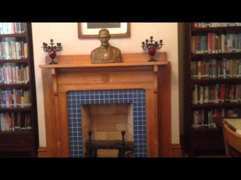 Eugene V. Debs Home Virtual Tour