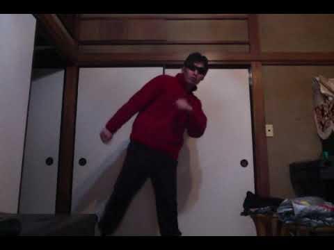 【リラックス1分脱力ストリートダンス】脂肪燃焼ダンスで全身の脂肪をみるみる燃やす! 脱力ダンスで肩こり解消