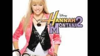 Watch Hannah Montana Lets Dance video
