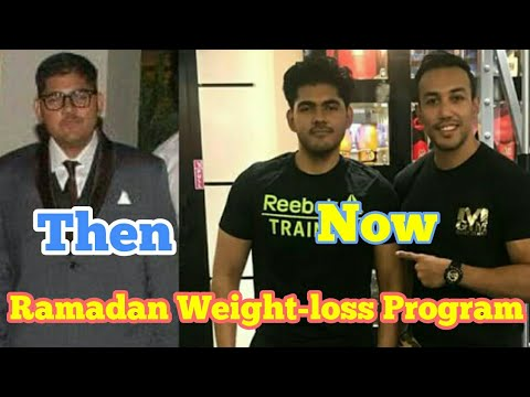 Ramadan Weightloss Exercises With #RizwanNoorFitness