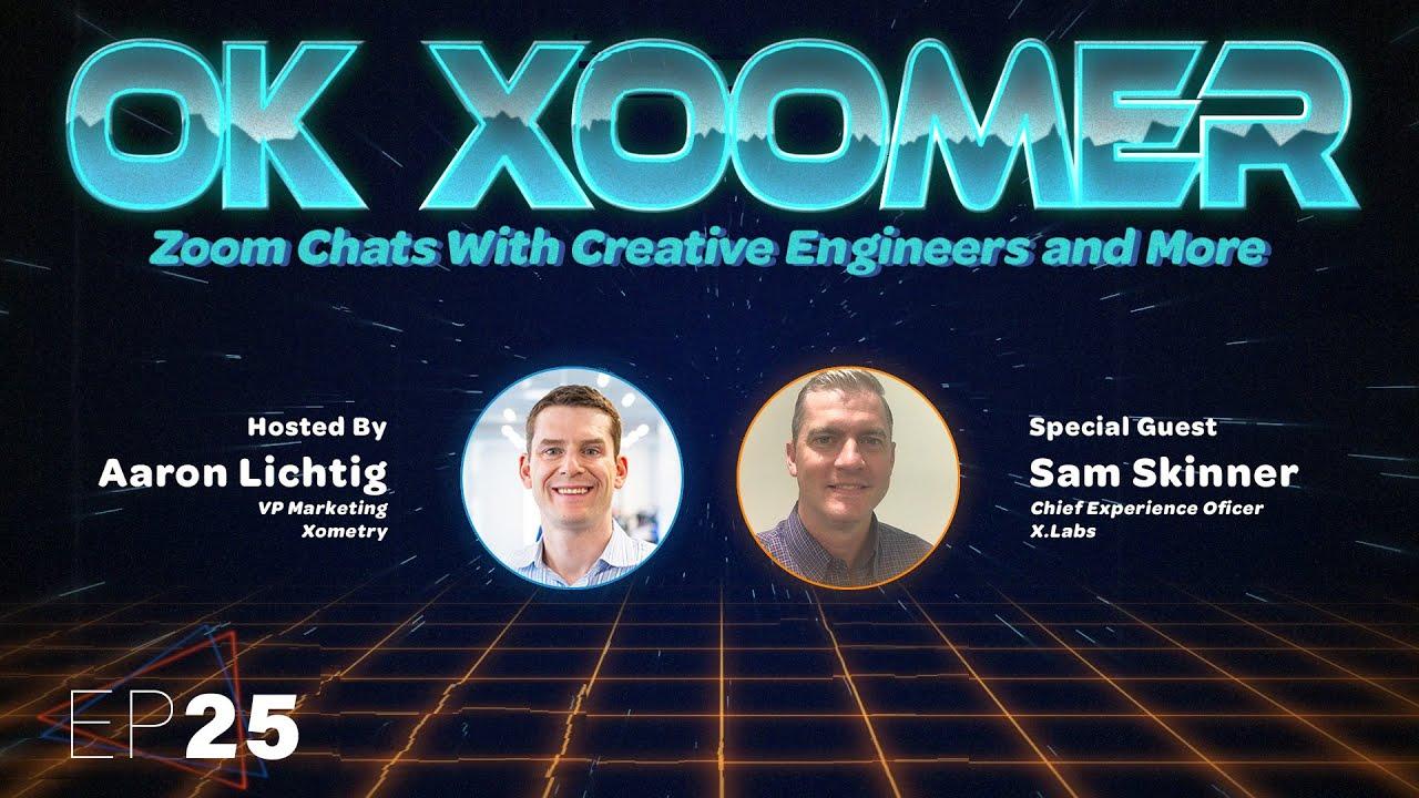 Ok Xoomer EP25   Sam Skinner   Reinventing Public Safety