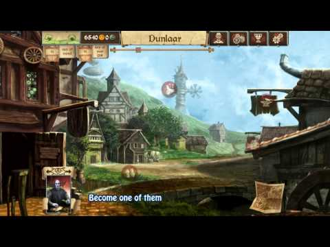 Merchants of Kaidan trailer