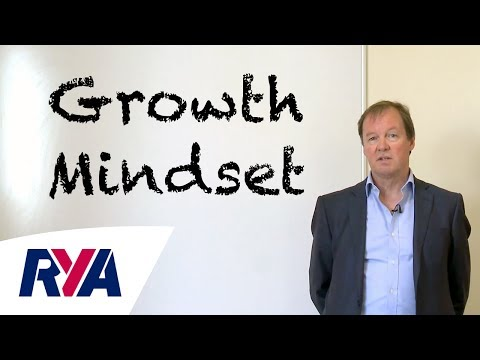 Being a better learner - Having a Growth Mindset with Prof. Bill Lucas - University of Winchester