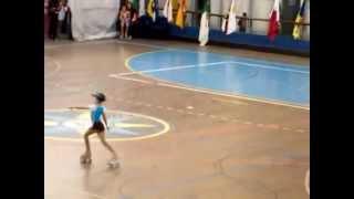 Torneio de Outono - G.D. Odivelas - 2014 / 11 / 09 Beatriz PL