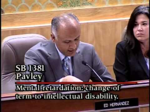 Senate Health Committee 3/28/2012