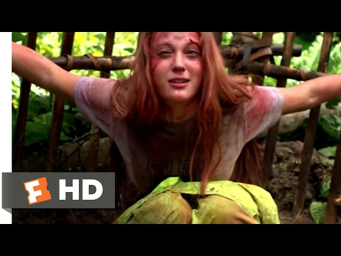 The Green Inferno 2015  I'm Really Sick  47  Movies