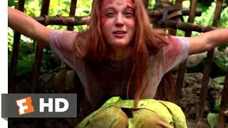 The Green Inferno (2015) - I'm Really Sick Scene (4/7) | Movieclips