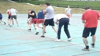Бокс в Ярославле