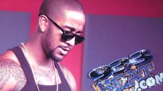 Omarion Performso- Live