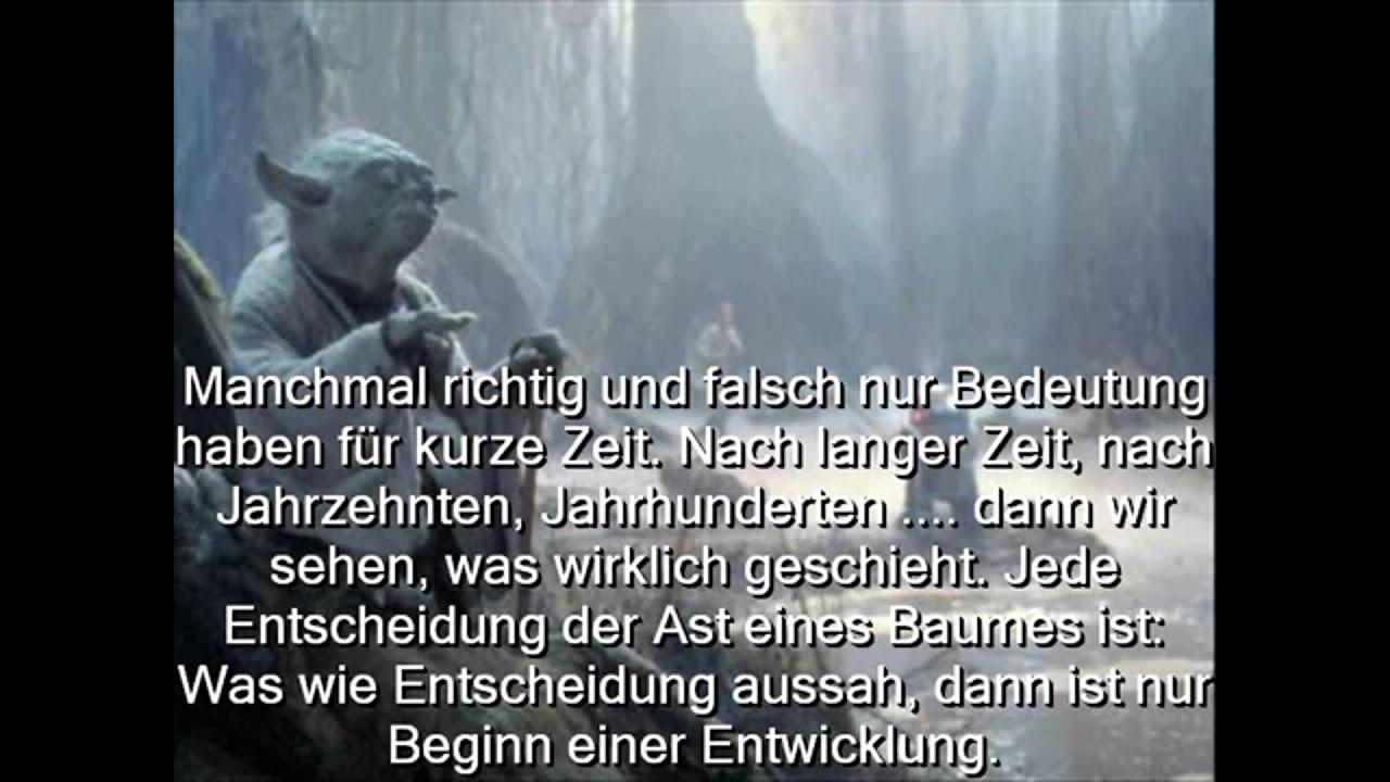 Zitate Yoda Deliriumfatalis