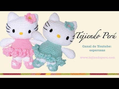 Hello Kitty Grande Amigurumi - Desapega | 360x480