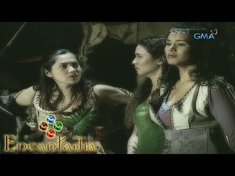 Encantadia 2005: Full Episode 27
