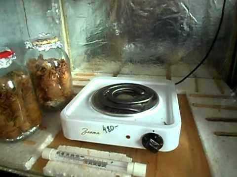 Ферментация видео табака