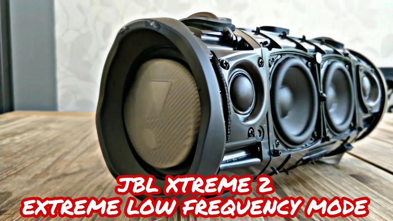JBL XTREME 2 - DSP OFF