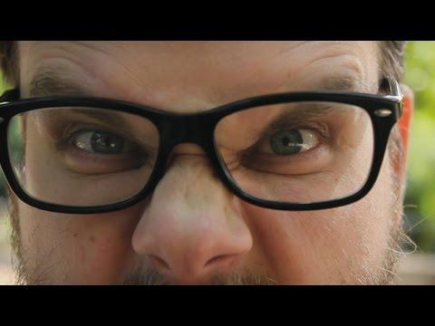 Canon Hainblicke - mit Etienne Garde in Frankfurt | Behaind