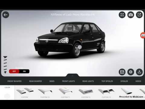 Обзор 2х игр тюнинг авто на андроид