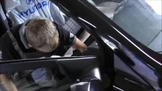 SEX Hyundai Elantra.  СТО Богдан Авто Кривой Рог.  ...документы? ...какие документы?