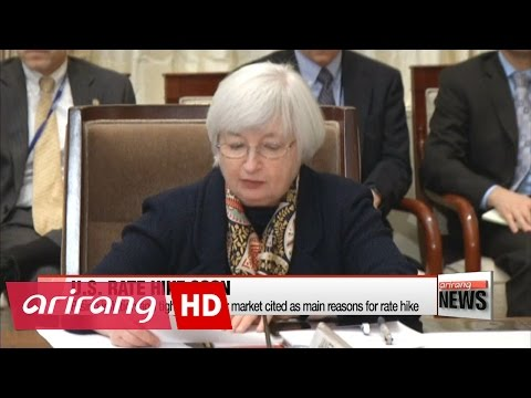 Most U.S. Federal Reserve members support rate hike 'relatively soon'
