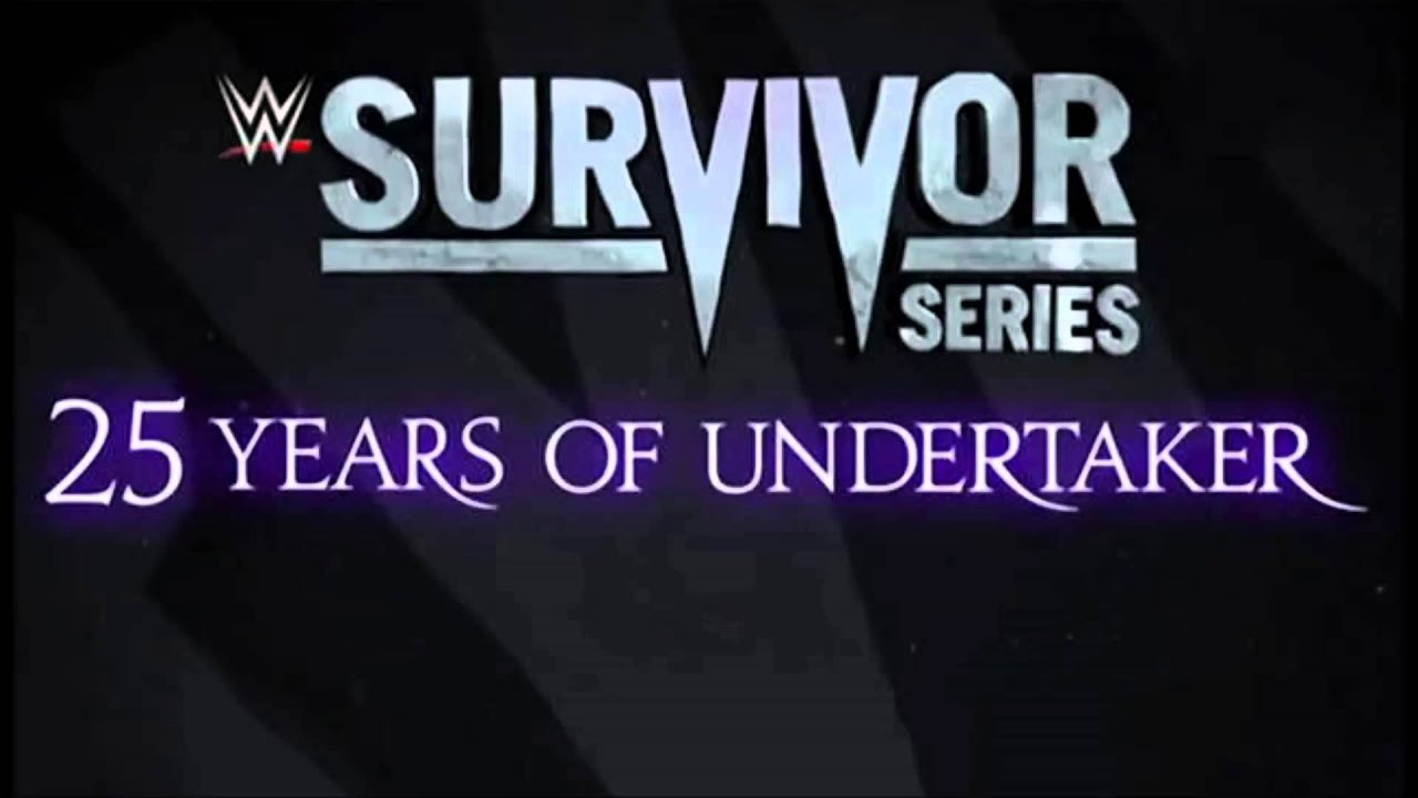 wwe survivor series 2015 theme song warriors by imagine dragons