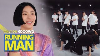 How Can We Do This!?? We Can't..[Running Man Ep 454]