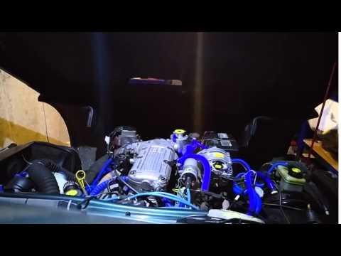 TVR S3 Cologne V6 High Idle Problem