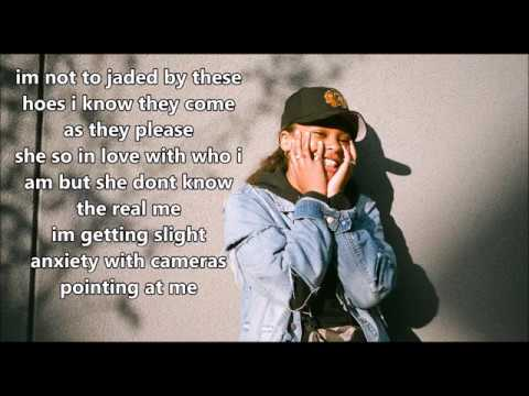 Kodie Shane - Get Right (lyrics)