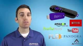 Roku Streaming Stick (HDMI Version) Review