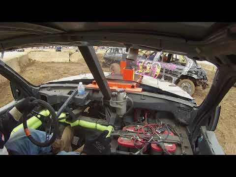 Bash For Cash 2018 Compact Consi In-car