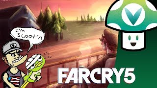 [Vinesauce] Vinny - Far Cry 5cootin