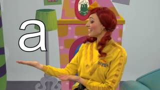 The Wiggles: Apples & Bananas - Clip