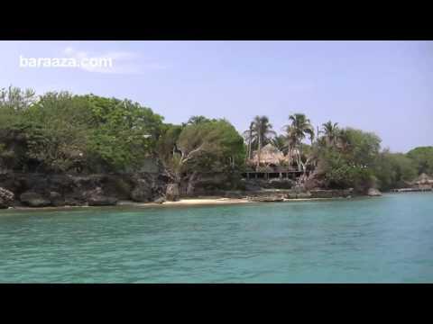 Isla Rosario