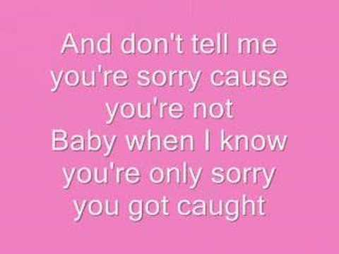 Take A Bow - With Lyrics - Rihanna
