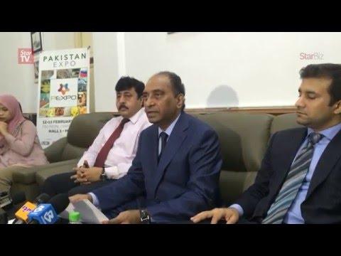 Pakistan to woo more Malaysian investors