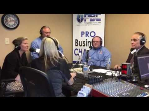 Franchise Business Radio - Interview with Social Joey and Shoney's Restaurants