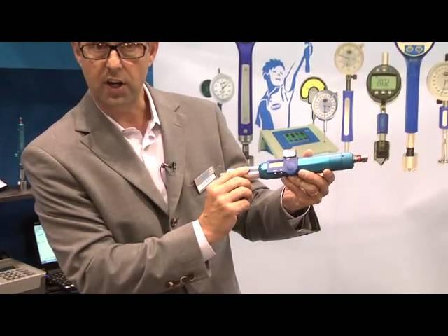 Diatest Quality Video 2011