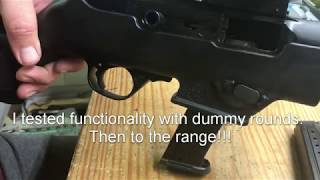 I'll be dipped - 9mm Sig P226 mags fit in M&Ps - AR15 COM