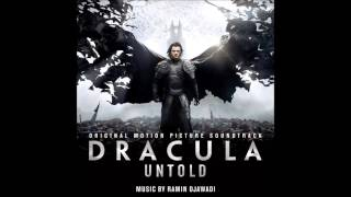 Ramin Djawadi - Dracula Untold Theme (Percussion and Cimbalom version)
