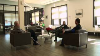 LGBT-Friendly Town Hall Apartments Offer Community for Seniors in Boystown