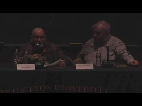 World AIDS Day: A Conversation with Edmund White and Larry Kramer