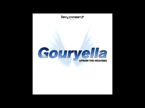 Ferry Corsten presents Gouryella - From The Heavens