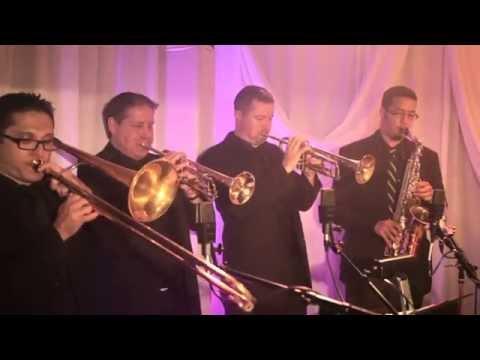 Nafshenu Orchestra Chabadskar Nigun Featuring Dovid Gabay
