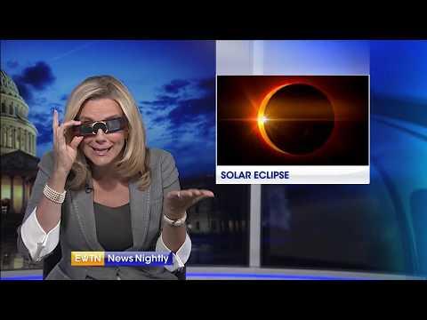Solar Eclipse Mania-ENN 2017-08-21