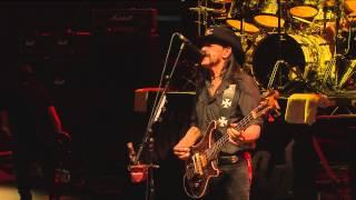 Motörhead - Ace of Spades Live @ Exit Festival