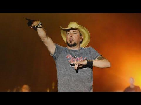Jason Aldean and Dierks Bentley Back in Vegas for ACM Awards After Massacre