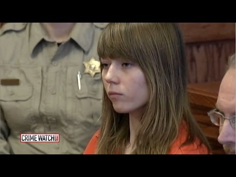 Teen Brags In Diary About Killing 9-Year-Old - Crime Watch Daily With Chris Hansen (Pt 3)