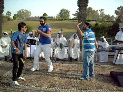 Arabic Dance Doha Entertainment City Eid 2 Day10.AVI