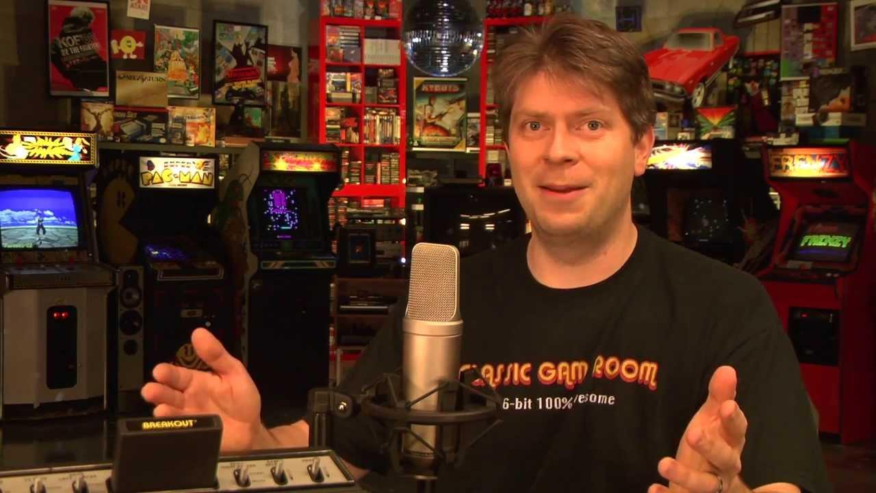 Classic Game Room - WIND SQUID PUB RETURNS!!!!!!!! - YouTube
