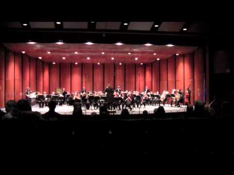 Tears - 2015 Intercollegiate Honors Band