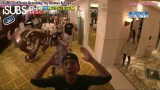 Running Man Ep 72 [Engsub] Part 6 of 7