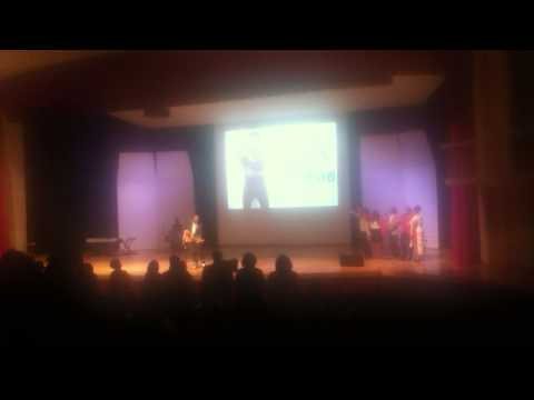 Travis Greene @ Valdosta State University-
